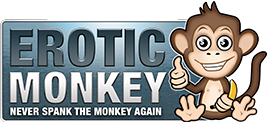 Erotic Monkey Logo