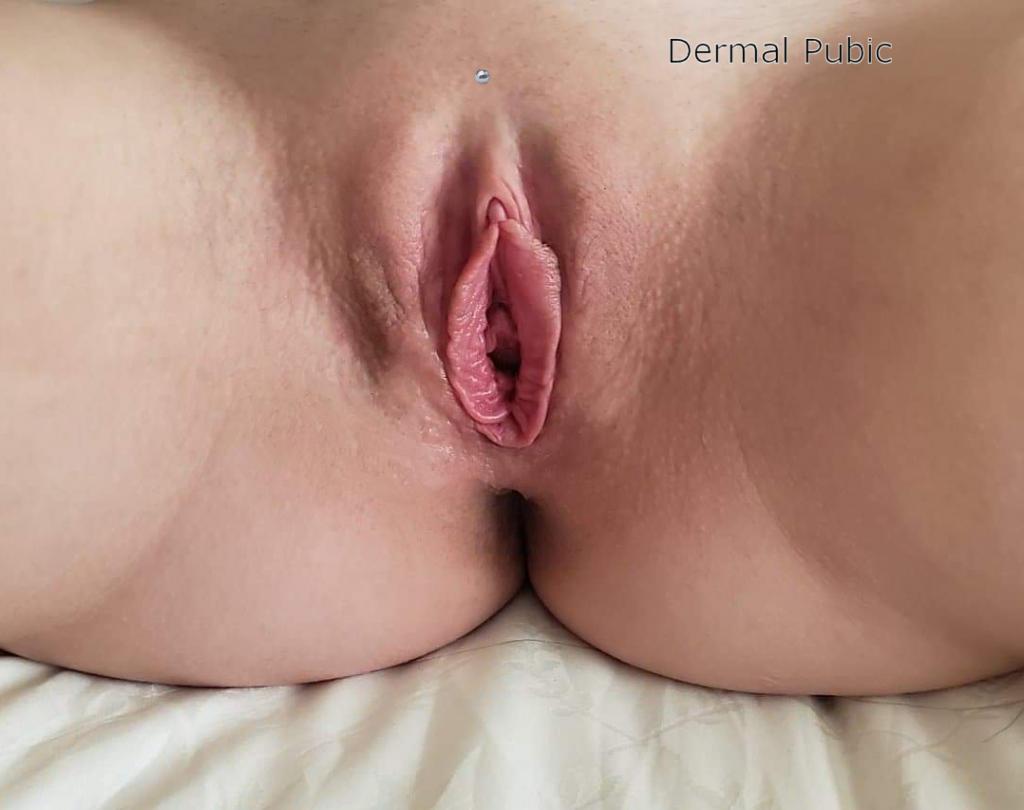 Dermal Pubic
